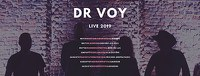Dr Voy still on the road : next live dates together with short sequences of the new music video clip for Rally Car...  Get ready !